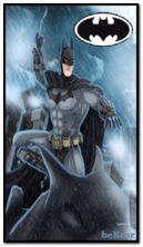 batman hc 360