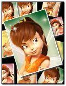 animated fairies disney