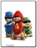 Alvin and the chipminks