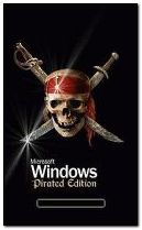 Win Pirated StartUp