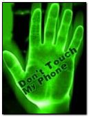 DONT TOUCH MY PHONE 2X