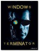 Windows Terminator