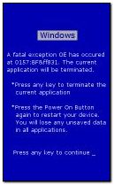Windows (Crashtestversion) SD