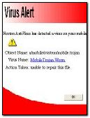NORTON VIRUS
