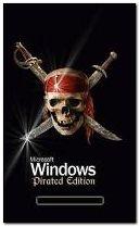 windows pirate edition