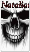 skull fantasy