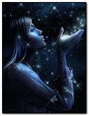 Girl&Stars