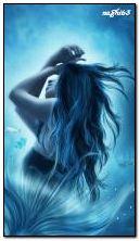 Chica de fantasía (sueños)