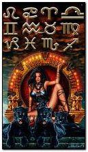 Rainha do zodíaco