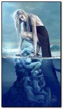 Queen of sea