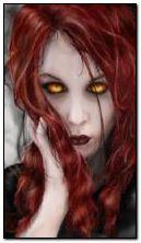 Iblis gözler
