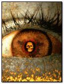 Death in the eye