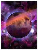 ดาวเคราะห์อวกาศ