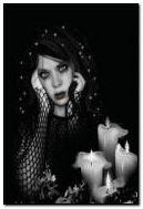 Dark Lady 6