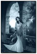 fantasy lady.