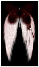 Blutige Flügel