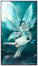 الملاك.