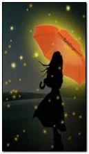 Magic Rain Fantasy