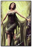 công chúa nhện