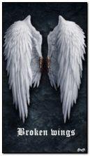 Sayap sayap patah
