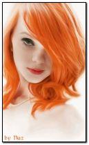 Red-hair-girl