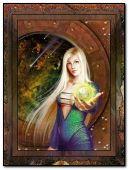 magical ball