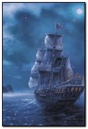 Старий корабель