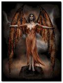 Dark side queen