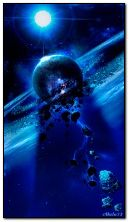 Far-out planet