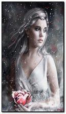 gadis salji