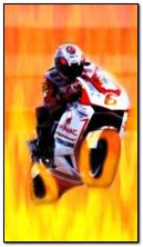 flame, flame, flaming MotoGP
