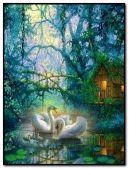fairy land.