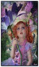 المطر في دنيا الخيال