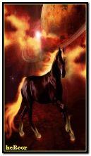 Fuego caballo 360