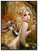 나비 요정