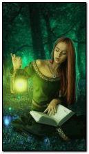 Gadis Fantasi