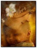 Mother-forever love