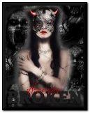 s*xy devil girl