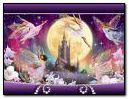 仙女的魔法之地