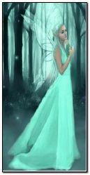blue fairy.