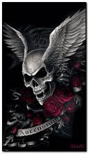 Rosenschädel