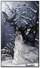 Fata invernale