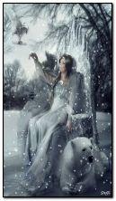 Сніжна принцеса