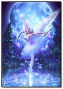 fantasy ballerina