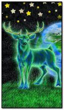 Terra dos cervos