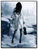 mélodie d'hiver.