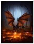 api Naga