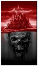 लाल द्वीप