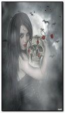 Karanlık kız