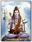 Lord Shiv for Rama (240x320)
